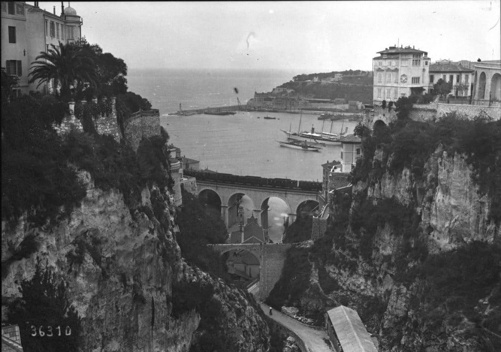Monte-Carlo-vue-du-port
