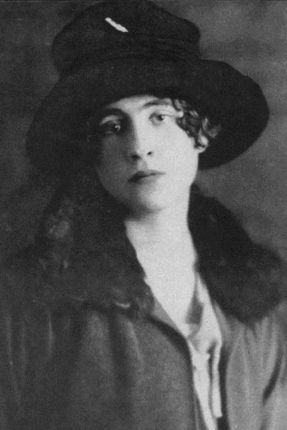 Violet-Trefusis-1920