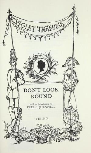 Dont-look-around