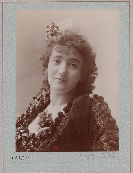 Emma-Calvé