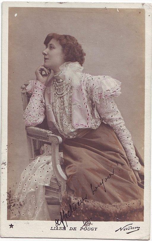 Liane-de-pougy-carte-postale